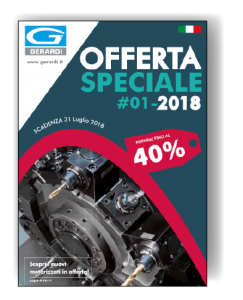 Download Offerta speciale Gerardi 2018_#1